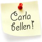 Carla bellen